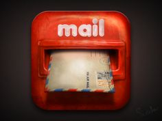Icon_mail... ;)