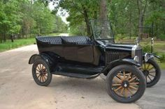 Antique, Vintage and Classic Ford Vehicles For Sale Vintage Cars, Antique Cars, Good Looking Cars, Old Fords, Car Ford, Classic Cars Online, Ford Models, Cars For Sale, Touring