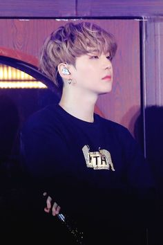 Image shared by Golden Idol⁷˚✯ ੈ ༄. Find images and videos about bts, aesthetic and jungkook on We Heart It - the app to get lost in what you love. Daegu, Min Yoongi Bts, Min Suga, Suga Suga, Lil Wayne, Foto Bts, K Pop, Kanye West, Rapper