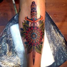 Done by Nick Amble, tattooist based in Sydney, Australia TattooStage.com - Rate & review your tattoo artist. #tattoo #tattoos #ink