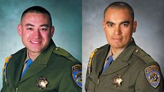 Two California Highway Patrol officers killed rushing to crash scene