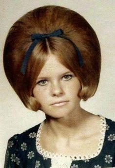 16 Mejores Imagenes De Peinados De Los Anos 60 Coiffure Facile