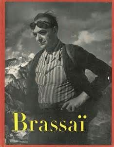 Brassaï (Gyula Halász)