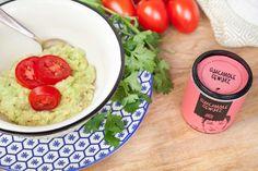 Mexikanische+Guacamole