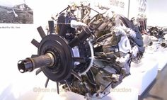 from reconstruction to deconstruction: lutego 2014 Focke Wulf 190, Bmw Museum, Radial Engine, Aircraft Engine, Power Unit, Deconstruction, Cool Designs, Engineering, German
