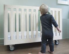 Babybed Vimba - Sliepe 2 #babymolen.nl