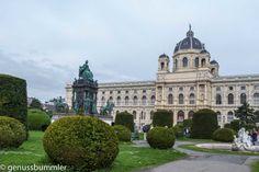 Wenn du ein Wochenende in Wien verbringen möchtest, habe ich hier acht Tipps für dich.