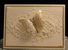 Vellum Butterfly by jasonw1 - Cards and Paper Crafts at Splitcoaststampers