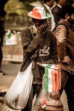 Delhi | Street | 26Jan