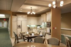 Hospice units interior design images - Google Search