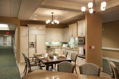 Hospice units interior design images - Google Search