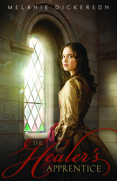 The healers apprentice by Melanie Dickerson. I really enjoyed this one, a must read if you're into these fairytales retells!!