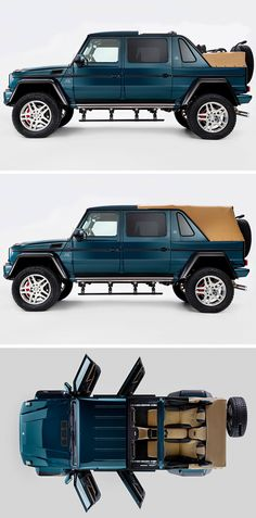 Surpasses all standards - The Mercedes-Benz G 650 Landaulet. [Mercedes-AMG GLE 63 S | Fuel consumption combined: 17.0 l/100km | combined CO₂ emissions: 397 g/km | http://mb4.me/efficiency_statement]