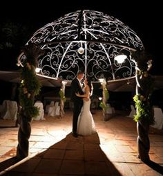 Wedding Venue Guide | Pretoria East Wedding Venues | Chez Charlene