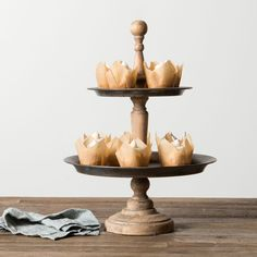 I love this stand. - Emerson Stand from Magnolia Market @joannagaines