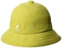 352cf5b7 Kangol Men's Bermuda Casual Bucket Hat Review Alook, Casual, Clothing, Caps  Hats,