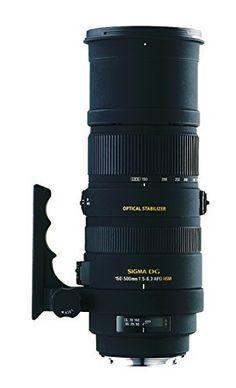 SIGMA 超望遠ズームレンズ APO 150-500mm F5-6.3 DG OS HSM ニコン用 フルサイズ対応 737559, http://www.amazon.co.jp/dp/B001542X64/ref=cm_sw_r_pi_awdl_.1mcvb0Q10M2H