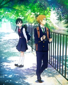 Tamako Love Story - Poster
