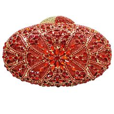 Flower Party Bags Luxury Brand Designer Diamond Evening Bags Soiree Pochette Women Clutches Bags Cyrstal_3     https://www.lacekingdom.com/
