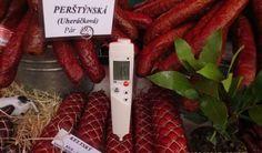 Kontroly na farmářských trzích padaly pokuty za statisíce - Vitalia. Sausage, Meat, Food, Eten, Sausages, Meals, Diet