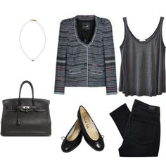 """""""fosfo"""" by trenchcoatandcoffee on Polyvore"""