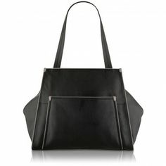 Alston Large Tote Bag by Radley London. Luxurious leather bag, without the outrageous price tag (under 400 bucks)