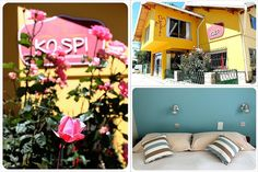 Hotel Tip of the Week: Kospi Boutique Guesthouse | Bariloche, Argentina