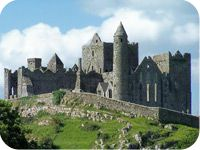 See http://www.irelandonvideo.com/ Rock of Cashel, Tipperary, Ireland