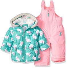 ba02472e2 10 Best Top 10 Best Baby Snowsuits in 2018 Reviews images