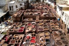 Concerie marrakech