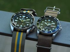 #TBT The Seiko SKX031 - An Unheralded and Affordable Classic Diver