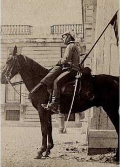 Reina 1900 Lanceros