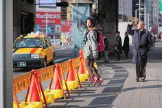 Sat.03.26.2011  本日の浮遊  Today's Levitation