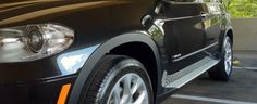 This Week a Customer Asks About Using the Waterless Car Wash for all of Their Vehicles