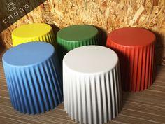เก้าอี้/โต๊ะ CHU-218 การใช้งานเอนกประสงค์ สามารถใช้เป็นได้ทั้งโต๊ะน้ำชา, เก้าอี้สตูล หรือ กระทั่งเป็นที่เก็บร่มก็ทำได้ผลิตจากวัสดุพลาสติกโพลีพิเศษ PP อย่างดีแข็งแรงมีให้เลือกหลากหลายสีสัน เป็นทั้งเก้าอี้พลาสติกหรือโต๊ะพลาสติก หากคุณกำลังมองของแต่งบ้านที่คุ้มค่าราคาไม่แพงสินค้าตัวนี้คือคำตอบของคุณครับ
