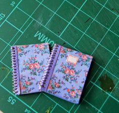 cuadernos de espirales