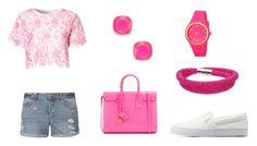 """Sin título #20"" by lizkenis on Polyvore"