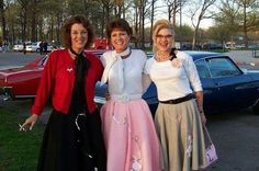 1000 images about 1950s grease fashion on pinterest poodle skirts