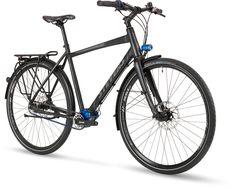 P 18 Lite - Stevens Bikes 2016