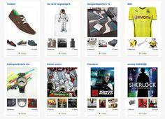 Kennt ihr schon die neuen eBay-Kollektionen? http://www.langweiledich.net/2014/03/neu-ebay-kollektionen/