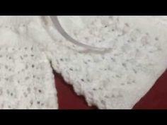 Casaquinho de Bebê - YouTube