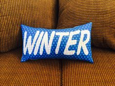Pillow Of The Month Club For 2015 from Lyn Brown