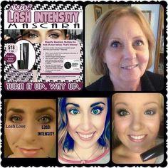 Amazing Mascara! www.marykay.com/p.lanning