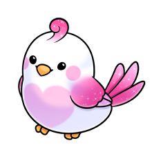 Pájaro 3