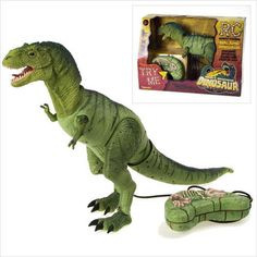 Cool Remote Control Dinosaur Images