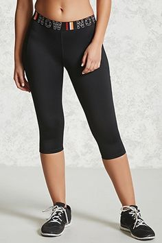 Women's Workout Pants, Shorts, & Leggings | Forever 21