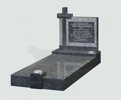Blue Granite, Bahama Blue, Monuments, Cemetery, Pitch, Funeral, Slate, Victorian, Memories
