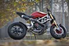Radical Ducati