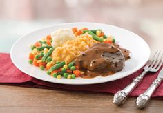 Chargrilled Steak & Pepper Sauce