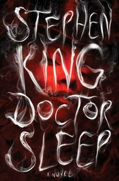 "Dr. Sleep. Great book, reminiscent of older King books. Just the right amount of humanity and horror all within the realm of ""just maybe."" I know I'll never look at motorhomes on the highway the same way."